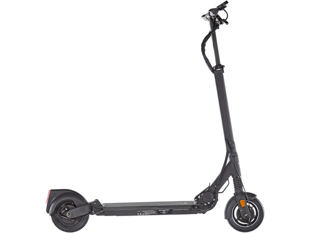 EGRET Eight V3 E-Scooter black